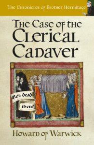 Clerical Cadaver cover