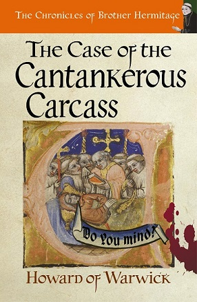 The Case of the Cantankerous Carcass