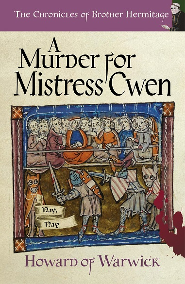 https://www.amazon.co.uk/dp/B07637P672/ref=sr_1_1?ie=UTF8&qid=1506934960&sr=8-1&keywords=A+Murder+for+Mistress+Cwen
